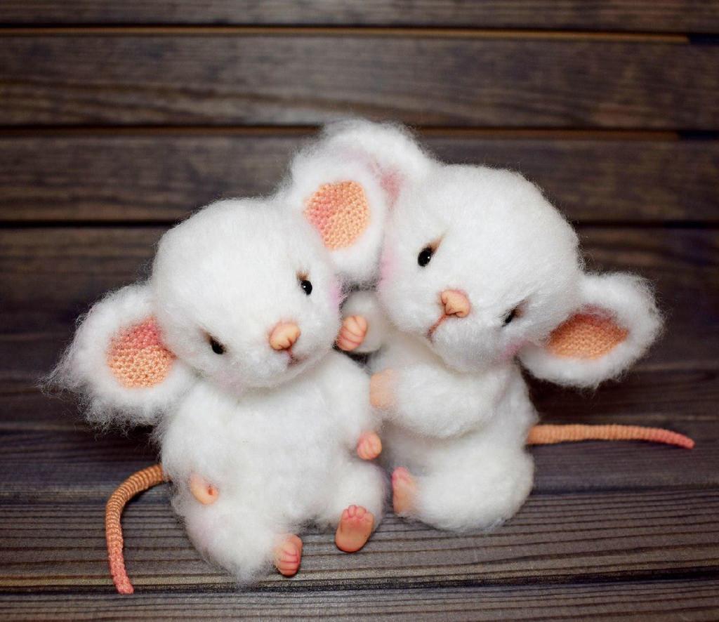 Мышонок Шурка, фото, картинка, схема, описание, бесплатно, крючком, амигуруми