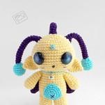 анна черникова вязание игрушек