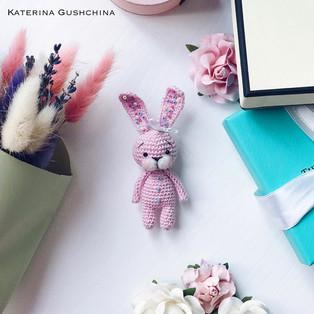 PDF Нежный кроха схема вязаной игрушки крючком